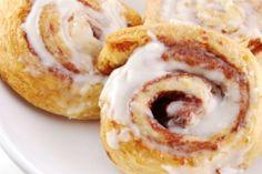 Cinnabons-Buns from Heaven
