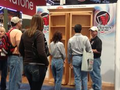 International Builders Expo. 2013 Thanks to all that came by!