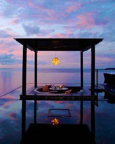 Phuket Thailand….resort I want to go to...