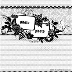 ScrapFriends - All about Scrapbooking: New Sketches