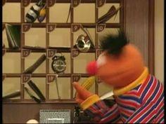 Leer Nederlands: Tellen met Ernie (1 t/m 20) - YouTube