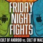 Friday Night Fights: Should The iPhone Allow You To Easily Swap Batteries?