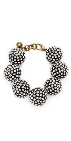 Lulu Frost Siren Bracelet