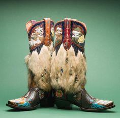 Falconhead Boots