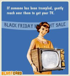 Black Friday! ;)