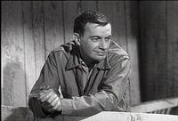 Hugh Reilly as Paul Miller