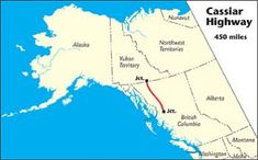 alaska travel, motorcycl, canada, log cabins, road trips, map, number, trip planner, dalton highway
