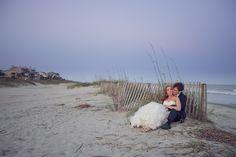 Charleston, SC Beach Wedding wilddunesweddings... #wilddunesweddings   Wild Dunes Resort   Photo by Richard Bell Photography