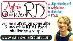 The Paleo diet and nuts - Don't go nuts with nuts