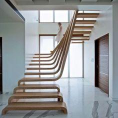 Creative Stair