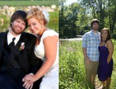 Erin and Jaron Bentley met at RC and were married August 6th, 2010