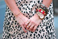 Leopard, Cross Over, Kensington... OH MY Courtney!