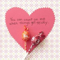35 Cheap Do-It-Yourself Valentine's Day Handouts!