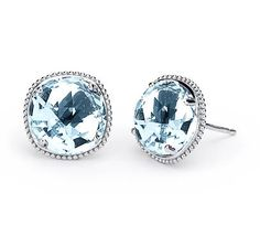 I heart these earrings from TACORI! Style no: SE15602