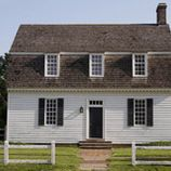 The Colonial, America's Home Style