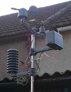INSTALLING A USB WEATHER STATION ON A RASPBERRY PI PART1