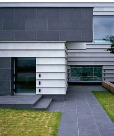 Honsinzi House by SPLK Architects & Partners