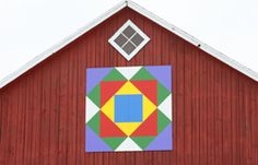 Shawano Country Chamber of Commerce > Barn Quilts of Shawano Country