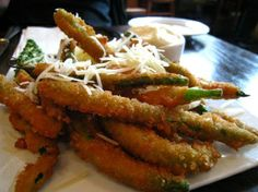 Culture Branding fried green beans CLICK THE IMAGE FOR MORE!!