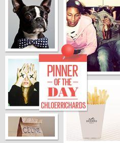 Chloe Richards  http://pinterest.com/chloerrichards/the-little-things/