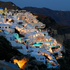 Greece. Ever since The movie The sisterhood of traveling pants came out