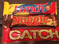 foreign candy bars