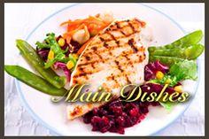 Recipes fro Everyday Manna Show