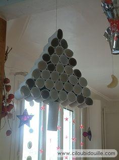 Rouleau papier toilette on pinterest toilet paper rolls toilet paper tubes - Rouleau papier toilette ...