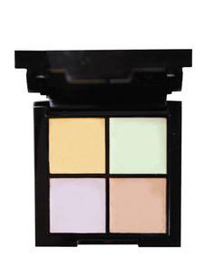 total beautycom, camouflag kit, 2012 award, glocorrect camouflag, beautycom winner, award winner, glominer glocorrect