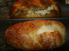 The best bread machine recipe hands down! I bake it in the oven after the machine runs the dough cycle. It's amazing!