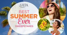 Enter the Ulta Beaut