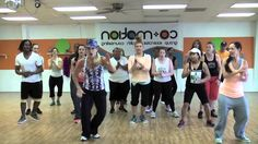 CANT HOLD US by Macklemore - Choreo by Lauren Fitz (WARM UP ROUTINE)