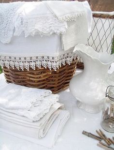 ❥ white