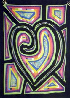 Heart Mola- 5