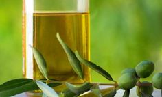 Use olive oil as a conditioner to repair damaged hair