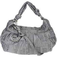 NANNINI Large fabric bag (76 AUD) found on Polyvore