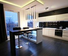 aranżacje, urządzanie i inspiracje dla kuchni