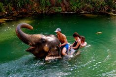 Thailand .. MUST do this!