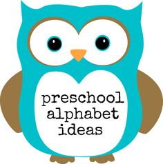 preschool classroom themes | preschool alphabet ideas