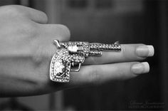 I need me some awesome rings.