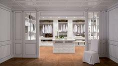 closet designs, dream closets, walks, dreams, wardrobe design, floor design, dream homes, storage design, dream home interiors