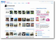 Comparing the best ways to store your photos online
