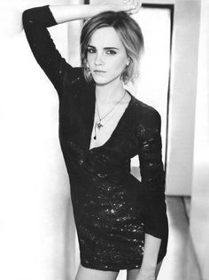 I want to be Emma, please