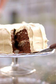 Whole-Wheat Vegan Chocolate Avocado Cake Recipe « Chef Marcus Samuelsson