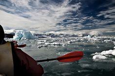 Svalbard, Norway.