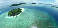 A Heaven in Halmahera - Diving in Maluku on Vimeo