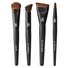 Sonia kashuk smokey eye brush kit!!