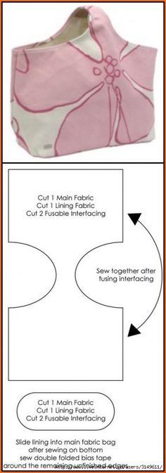 simpl, totebeach bag, function bag, diy, bag patterns, bags