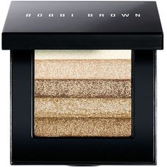 Bobbi Brown Beige Shimmer Brick compact.