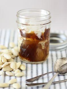 Dairy-Free Coffee Creamer!!! #dairyfree